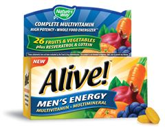 alive_mens energy_multivitamin_iherb_review