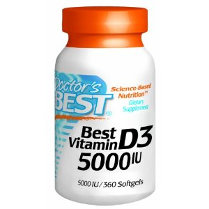 iHerb_Review_Doctors Best, Best Vitamin D3, 5000 IU