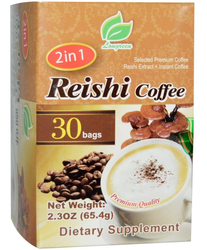 reishi-coffee