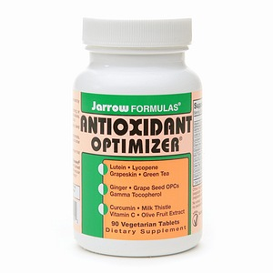 Jarrow Formulas, Antioxidant Optimizer