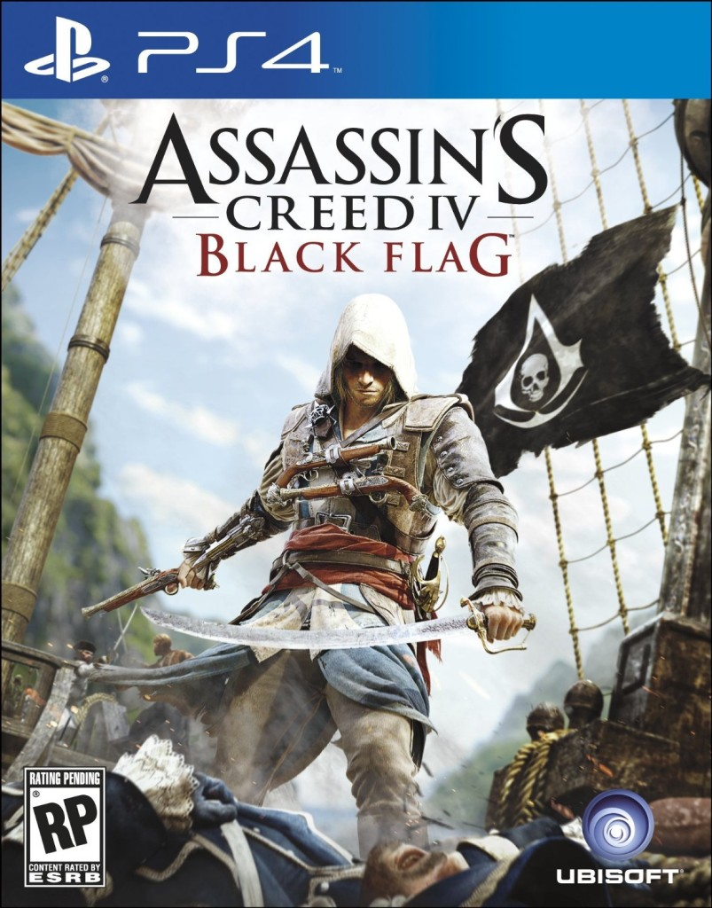 PS4 - Assassin's Creed IV Black Flag - Game, videos & more ...