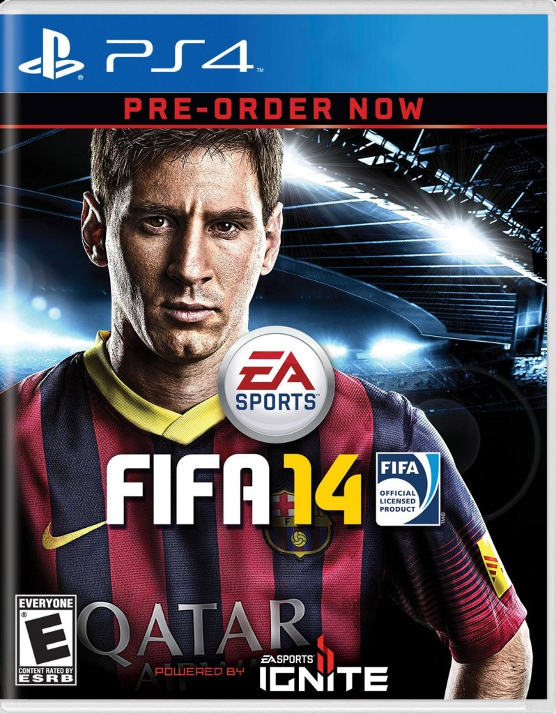 Sony_Playstation_4_FIFA 14_PS4_Game_cover_art_front