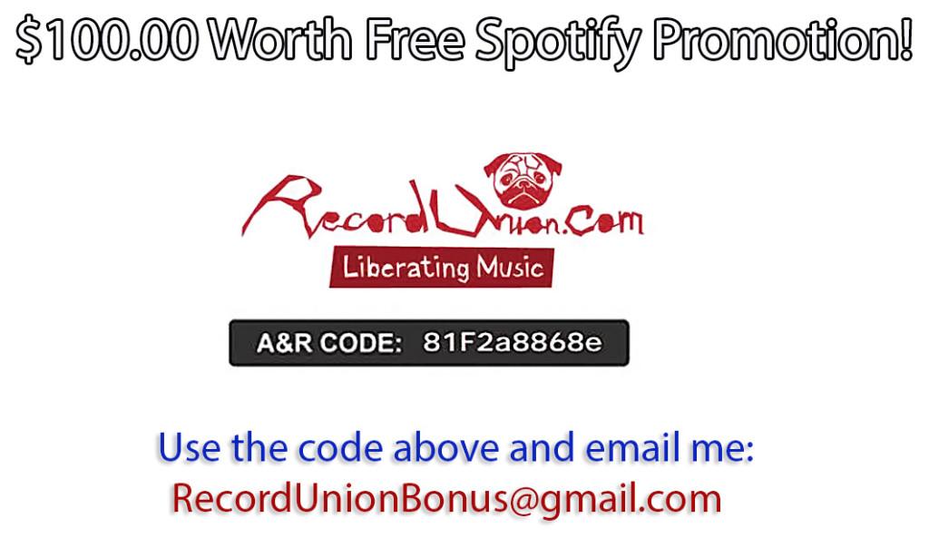 Spotify coupon code premium