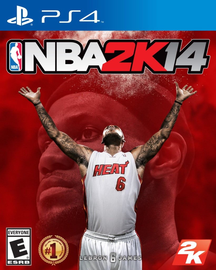 NBA 2K14_playstation_4_ps4_game_cover_art