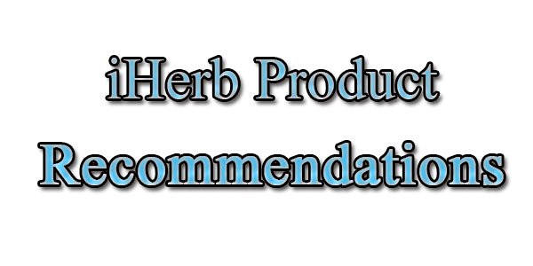 iherb-product-recommendations
