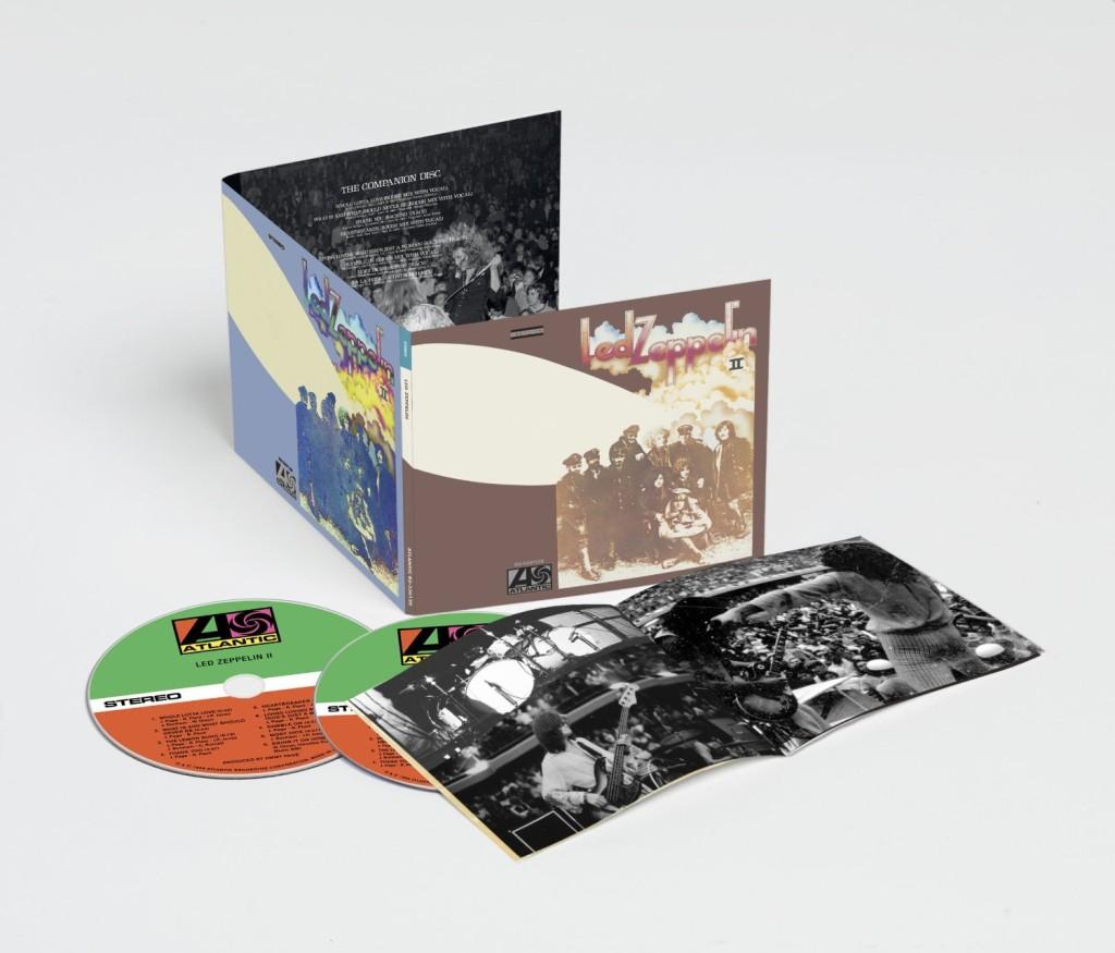 led-zeppelin-II-deluxe-package-2-cd