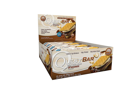 Quest-Nutrition-QuestBar-Protein-Bar-SMores-
