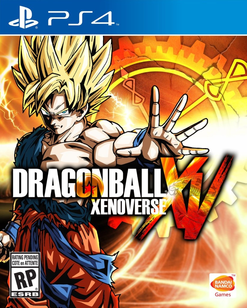 ps4-dragonball-xenoverse-playstation-4-game-cover-art