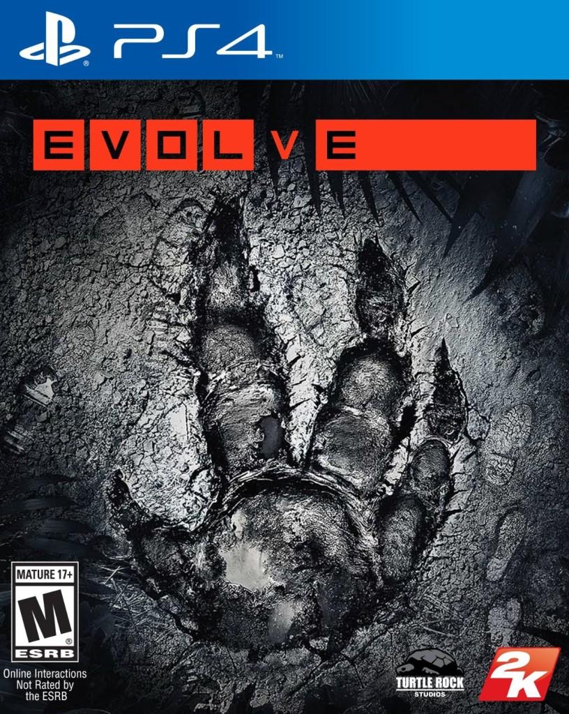 evolve game online