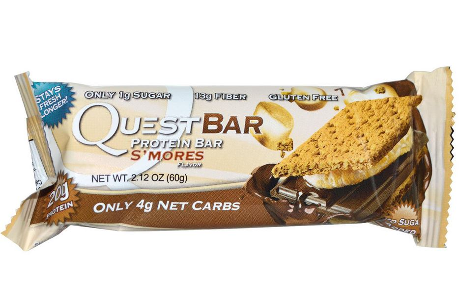 quest-nutrition-s-mores