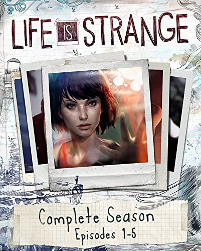 Life Is Strange-playstation-4-ps4-cover