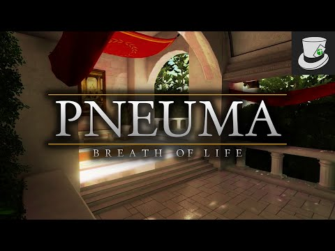 Pneuma Breath of Life ps4