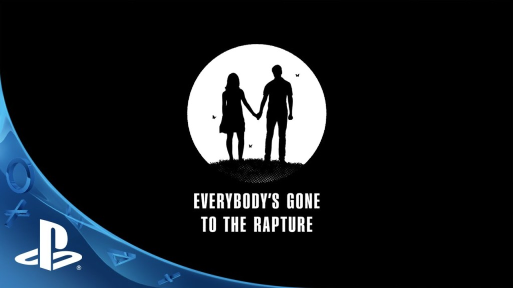 Everybody s Gone to the Rapture playstation 4