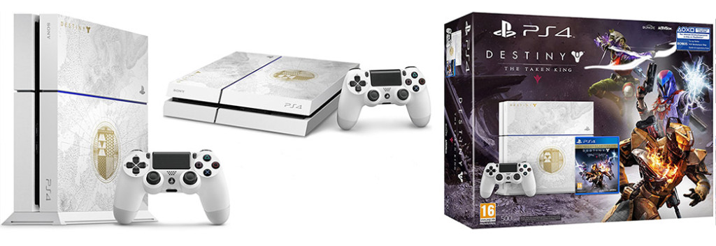 Sony-PlayStation-4-Limited-Edition-with-Destiny-bundle
