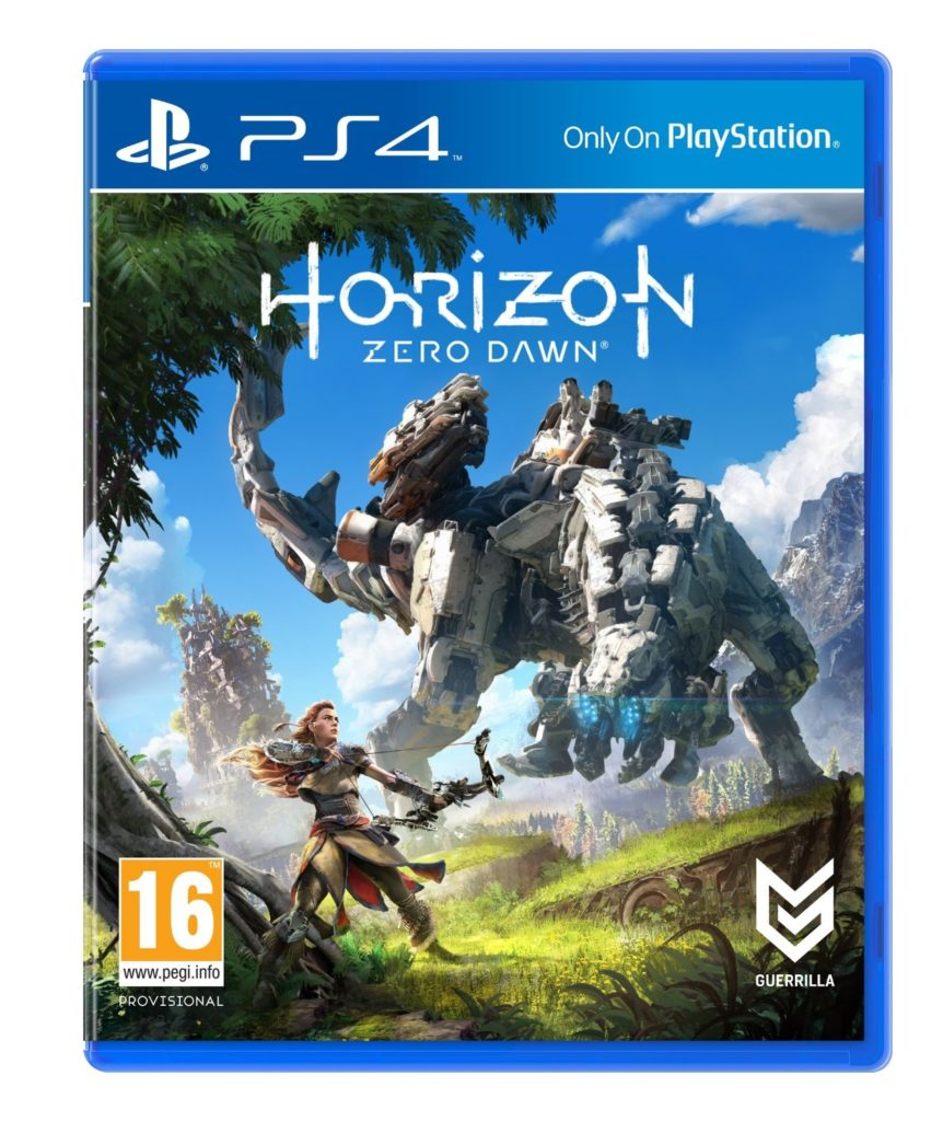Horizon-Zero-Dawn-Playstation-4-Cover-Art-PS4-Front-Side