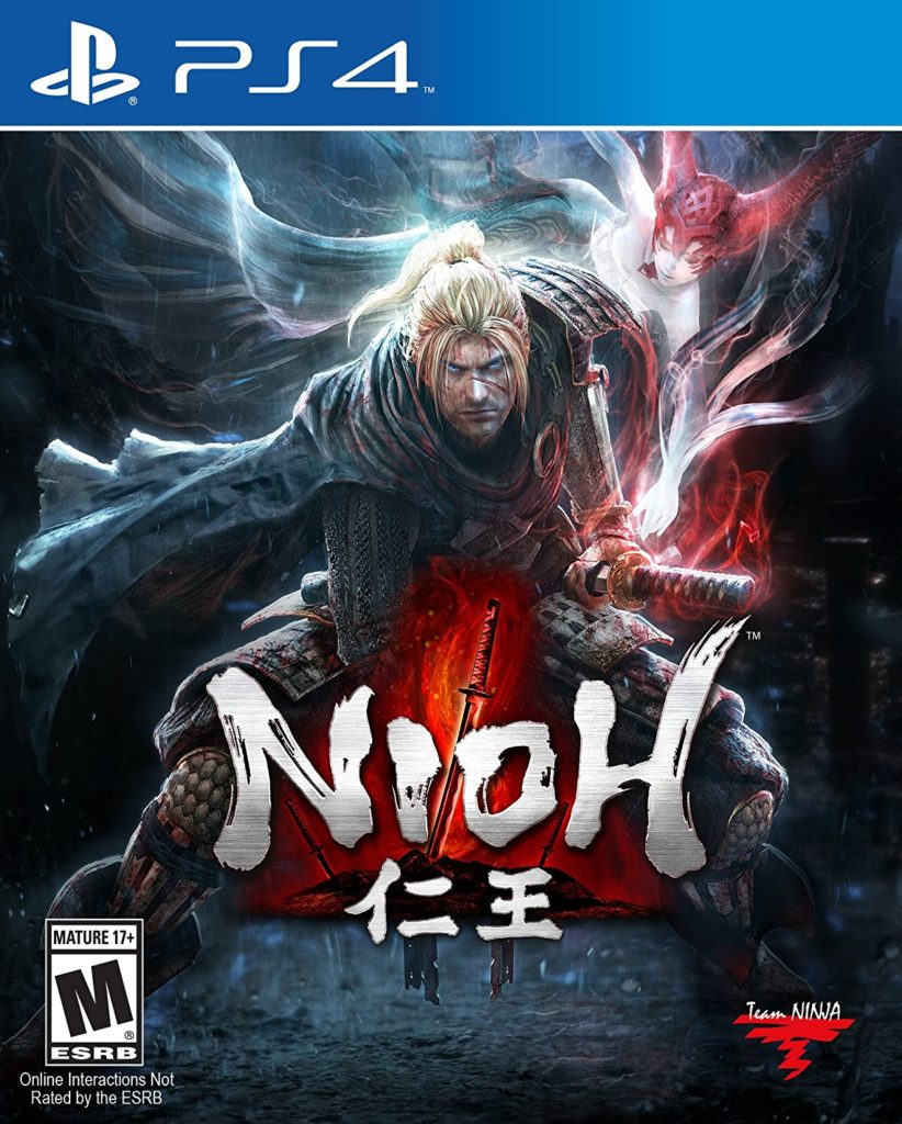 NIOH-Playstation-4-Cover-Art-PS4-Front-Side