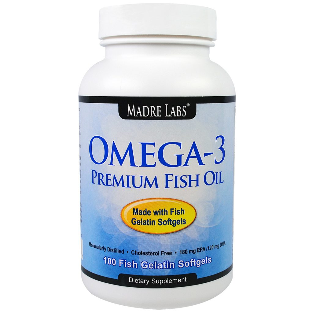 Best iherb products 2017 my iherb blog for How much fish oil should i take daily