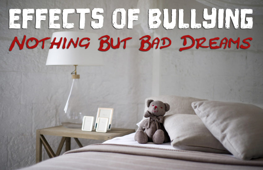bullying-bad-dreams-nightmares