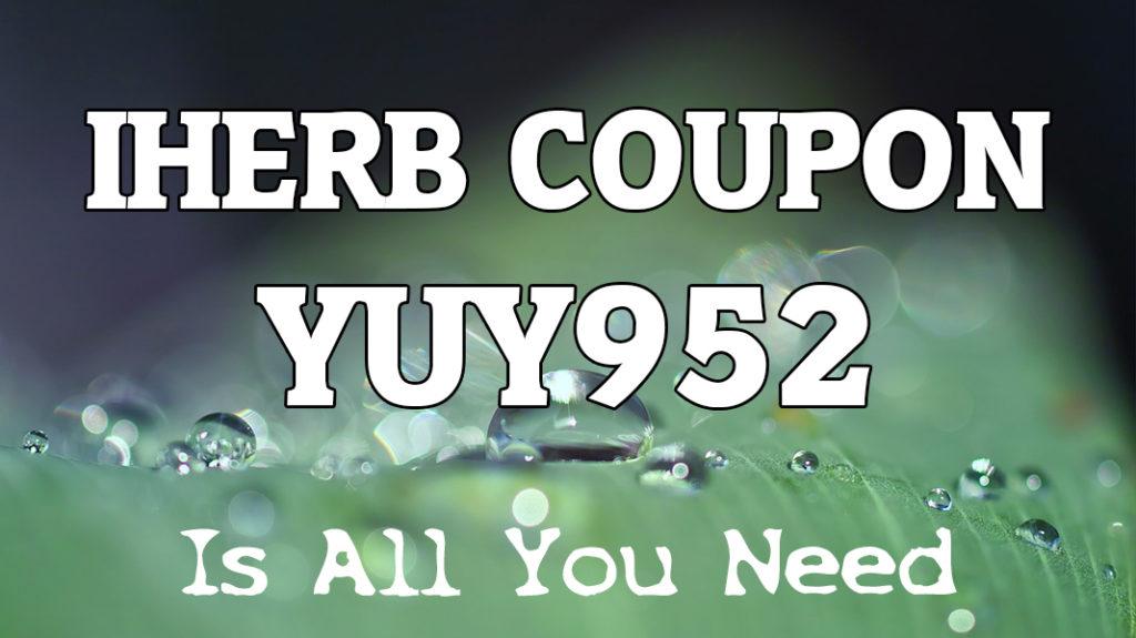 iherb coupon 2019
