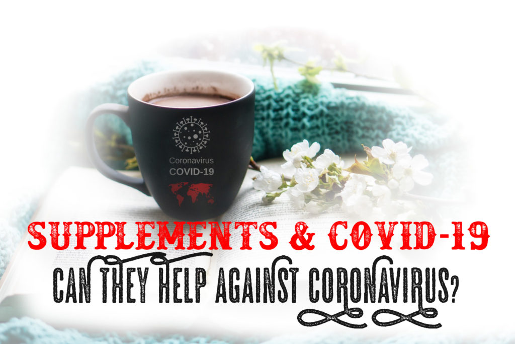covid 19 supplements