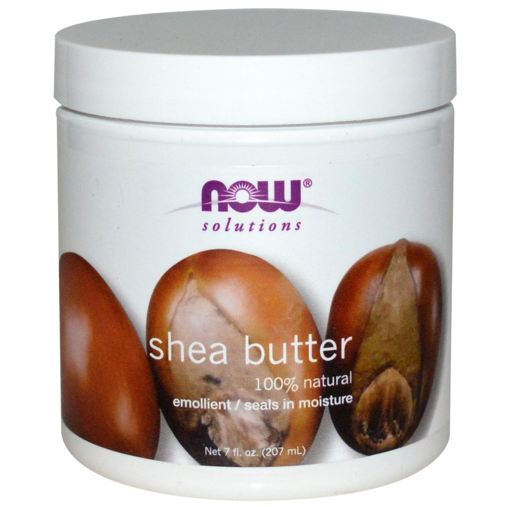 Now Foods,Shea Butter 7 fl oz (207 ml) - iherb review and coupon