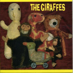 Giraffes - 13 other dimensions album art lyrics