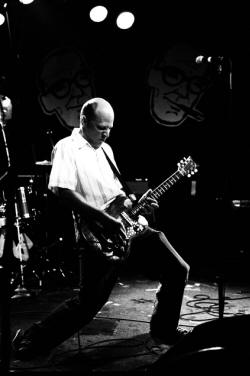 Chris Ballew - Photo - Crocodile Cafe 04