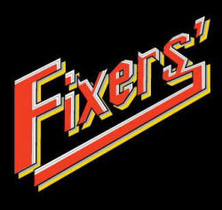 The Fixers - Andrew McKeag (Presidents Of The USA / PUSA)