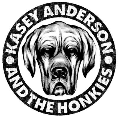 Kasey Anderson & The Honkies - LOGO