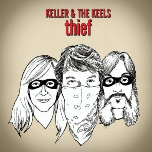 Bath Of Fire - The Presidents Of The United States Of America cover by Keller & The Keels