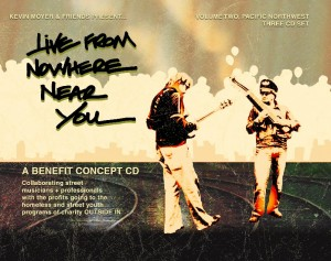 Live From Nowhere Near You - Volume two