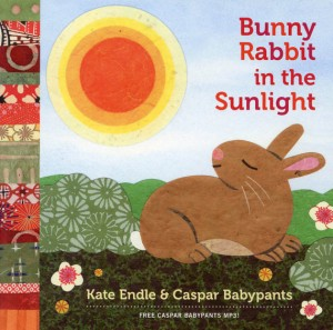 caspar_babypants_bunny_rabbit_in_the_sunlight_book