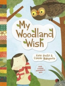 caspar_babypants_my_woodland_wish_book