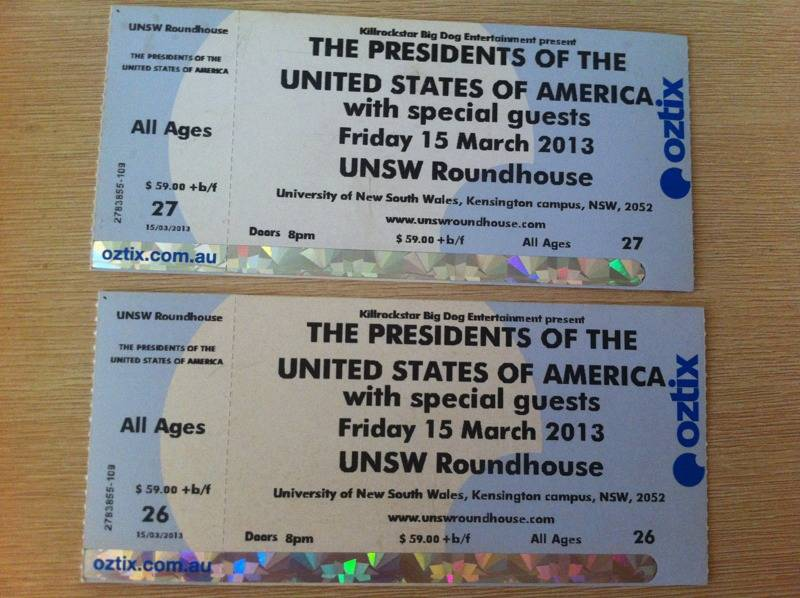 2013-03-15_the_presidents_of_the_usa_roundhouse_ticket_australia